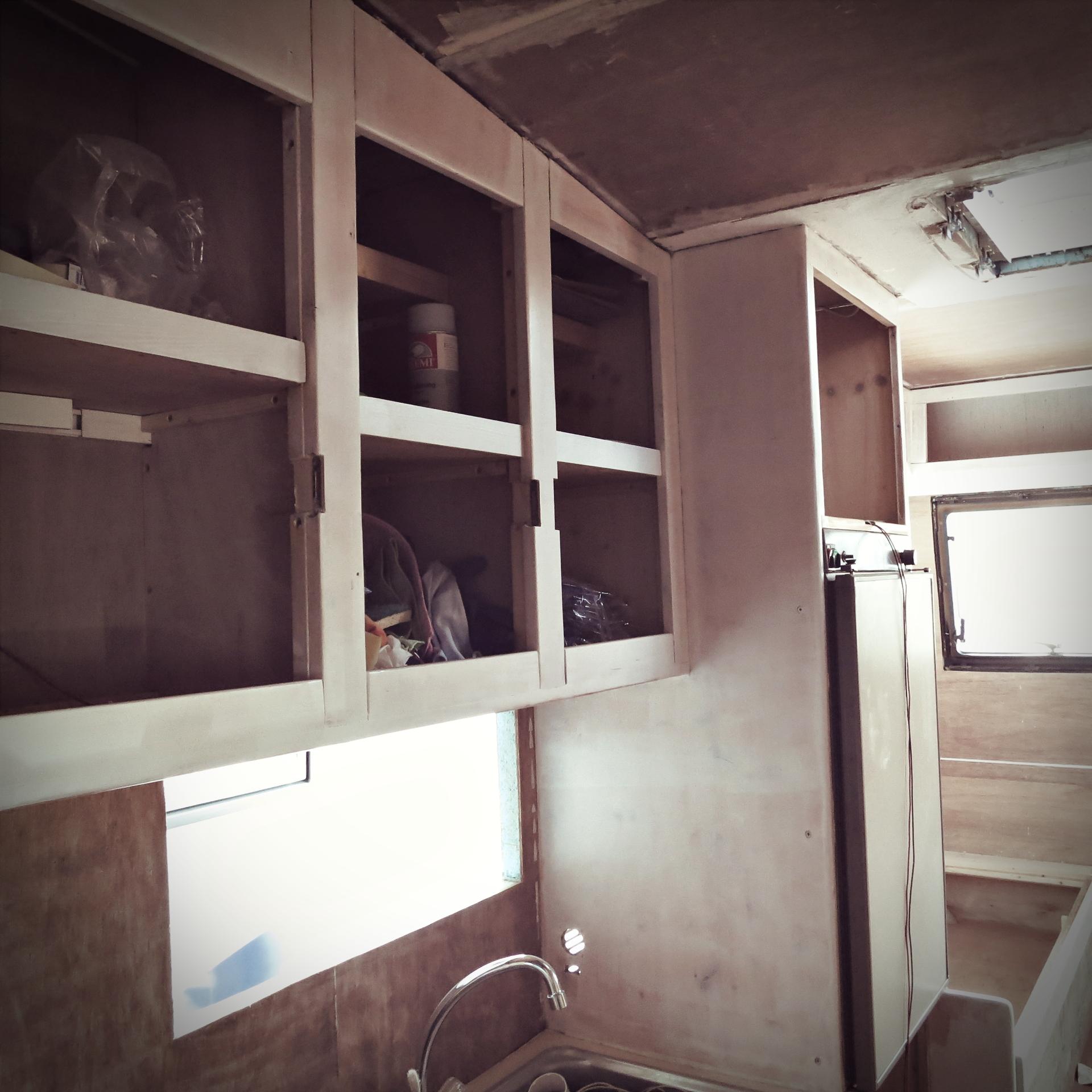 Planlos im und am wohnmobil