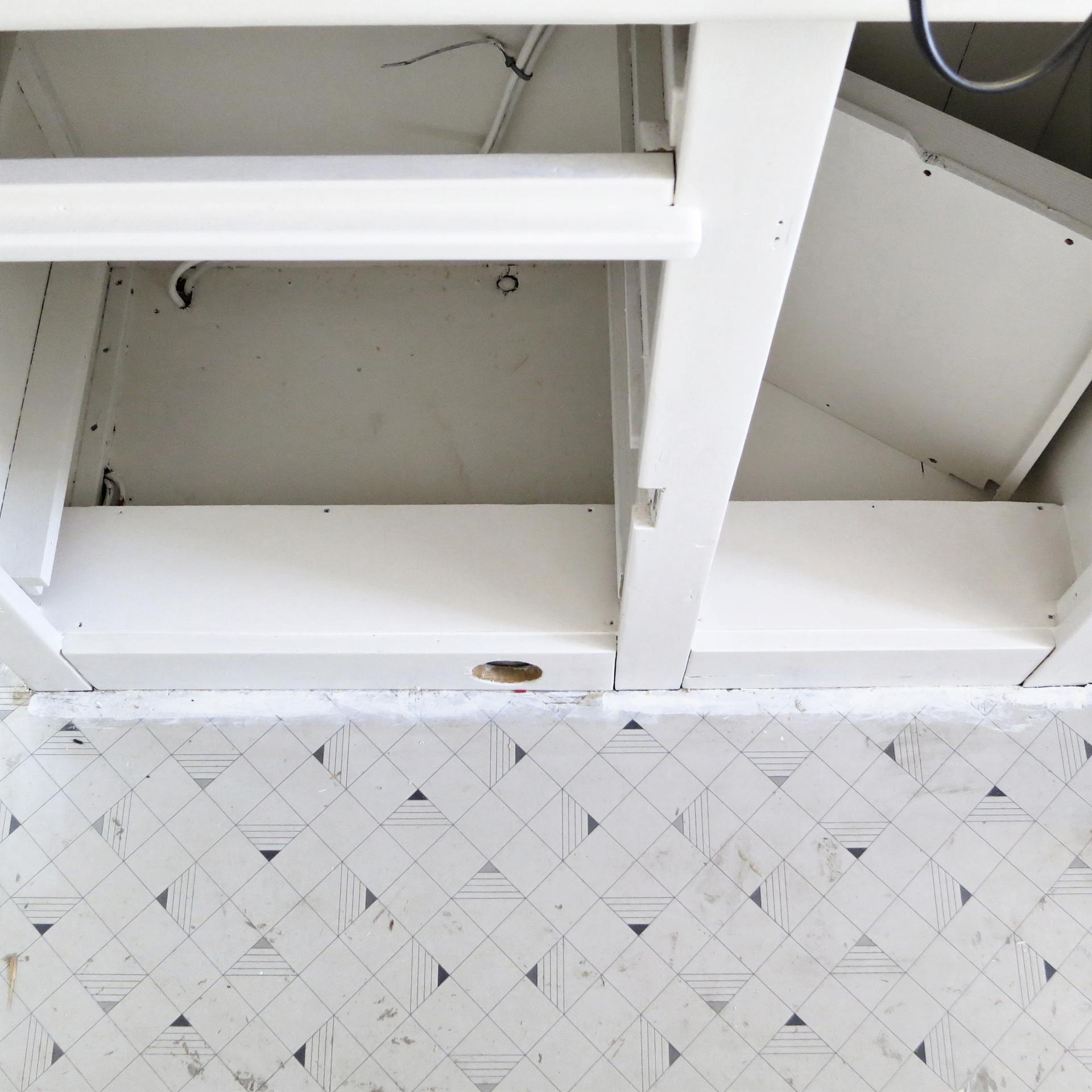 das ende naht 14qm. Black Bedroom Furniture Sets. Home Design Ideas