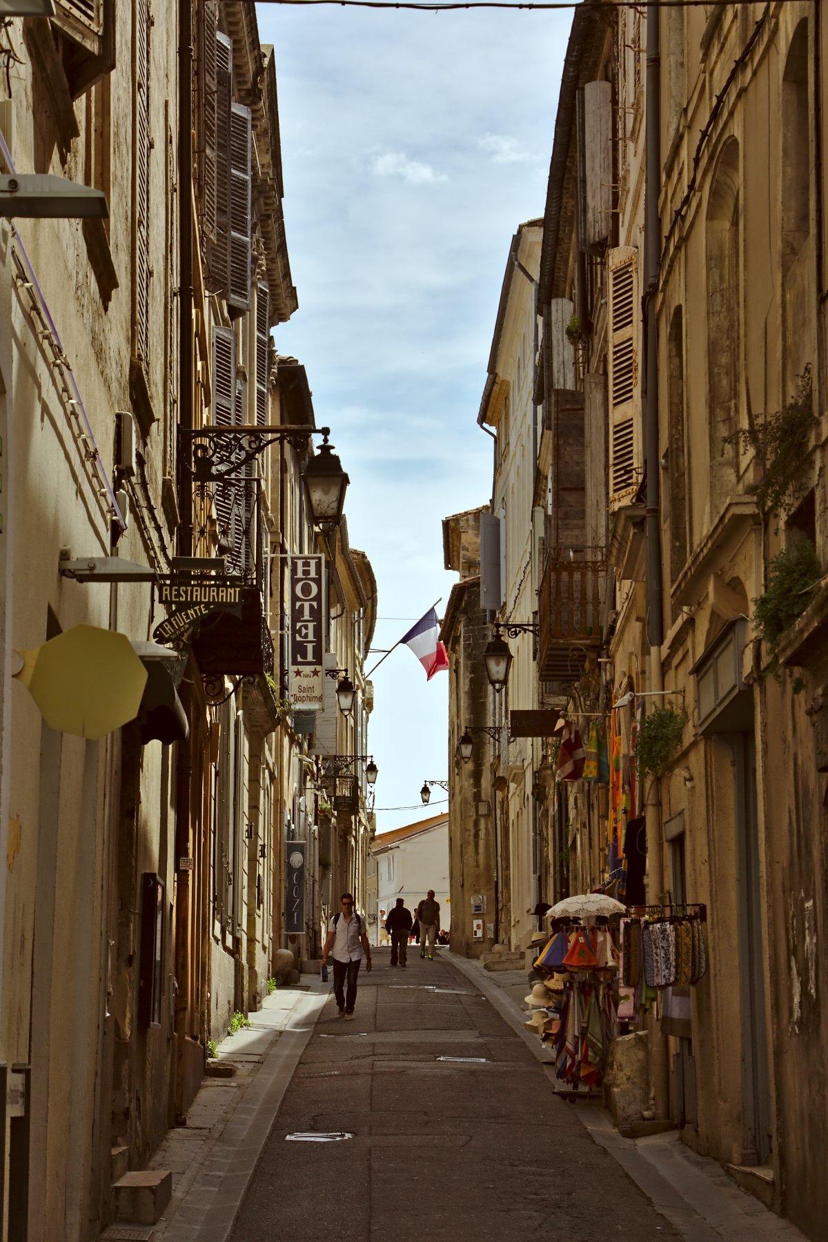 Arles 09