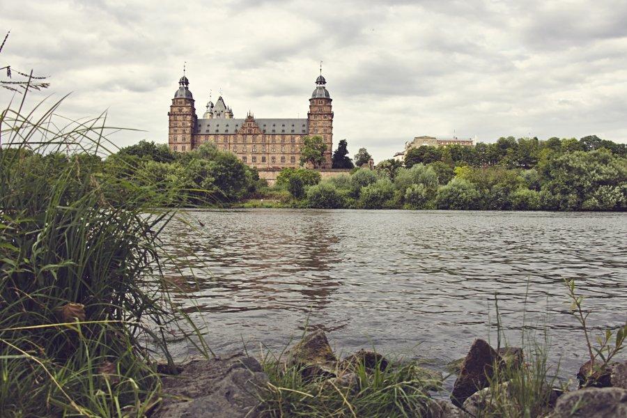 Aschaffenburg - Johannisburg
