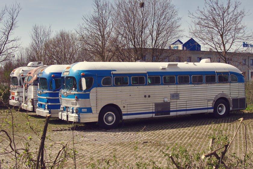 Busse Weimar