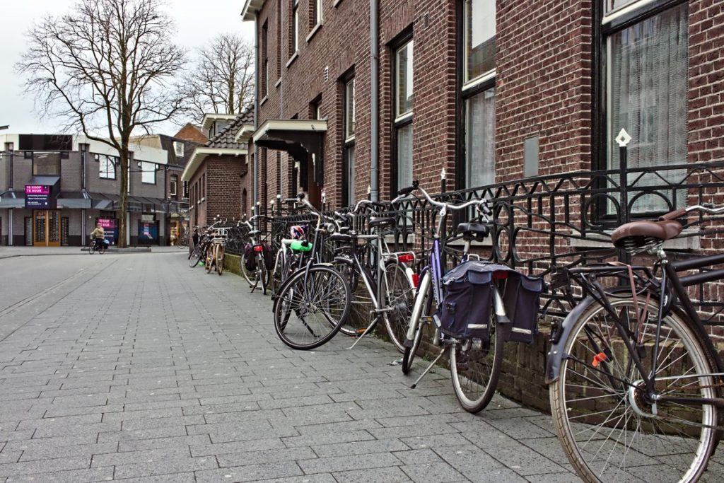 Hengelo Fahrräder