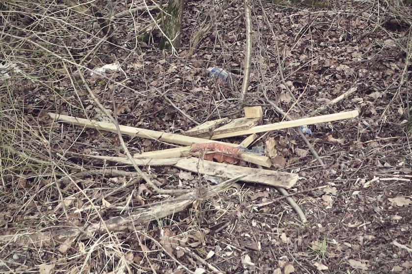 Müllchallenge