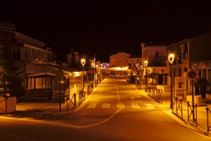 01 Saintes-Maries-de-la-Mer - Der Roadtrip beginnt