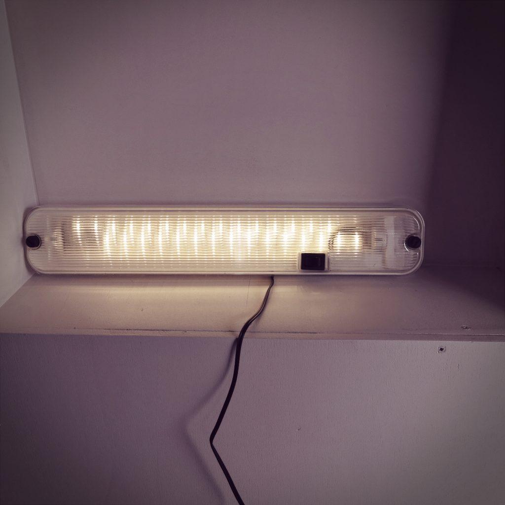 Umbau von Neon auf LED