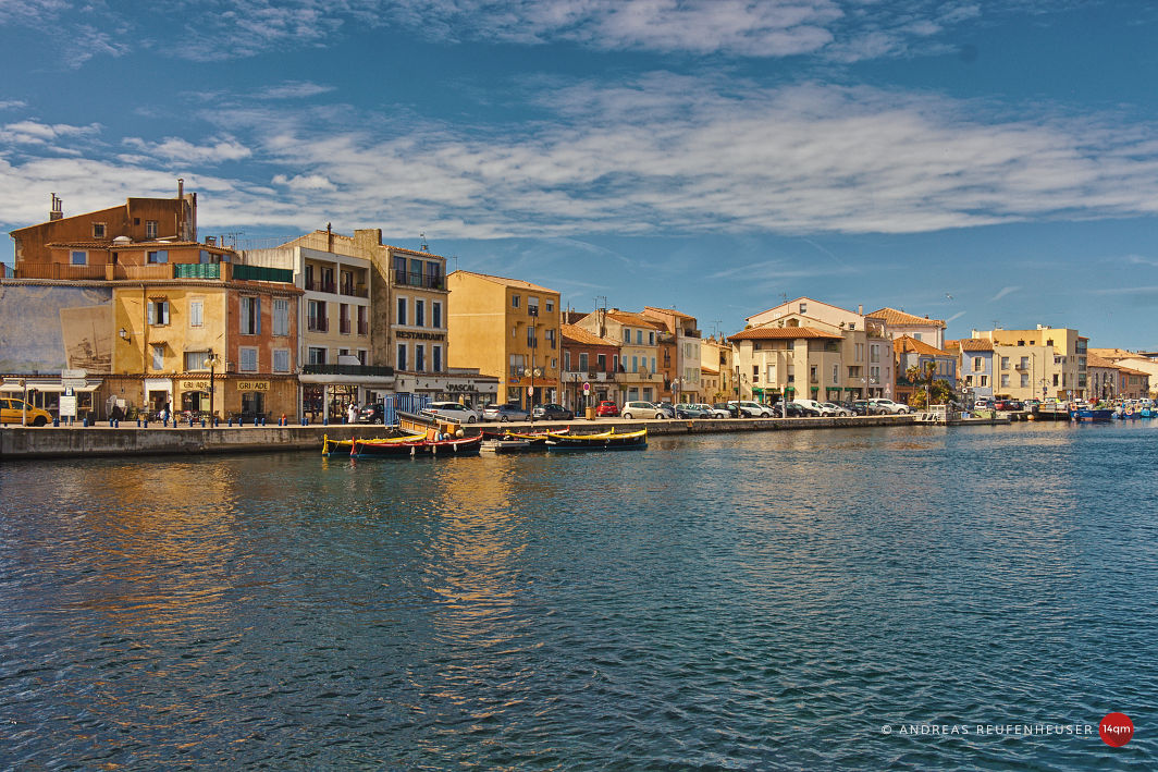 "Featured image for ""<b>Traumorte</b> – Martigues und Carro an der Côte Bleue"""