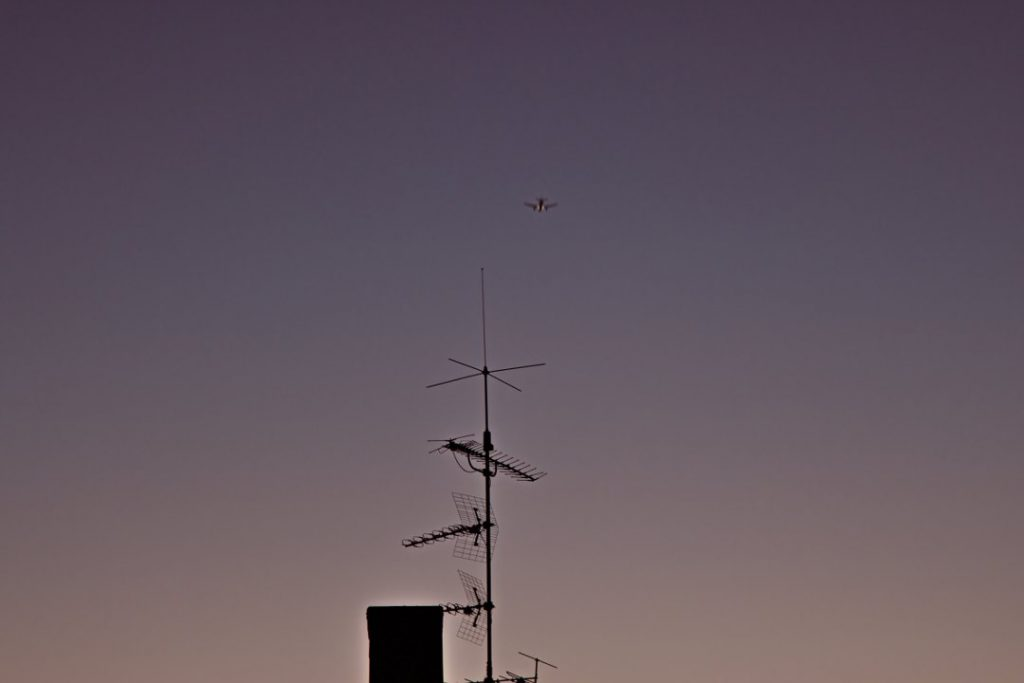 12 - Sonnenaufgang