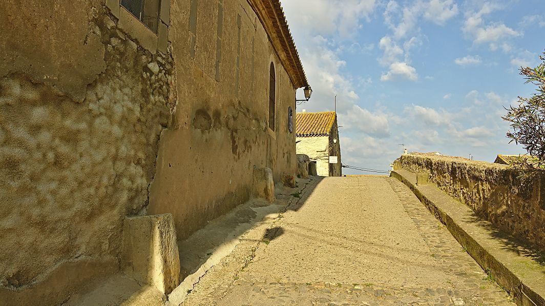 Auf der Brücke von Le Somail