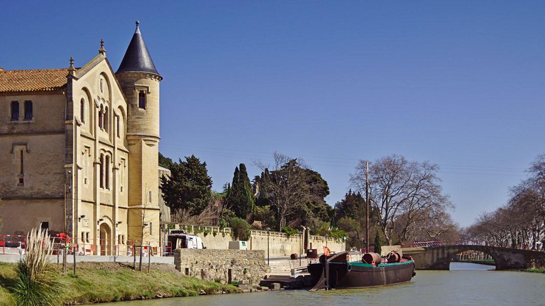 Église Saint-Pierre in Ventenac-en-Minervois