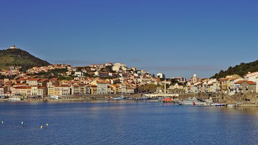 03c Port Vendres