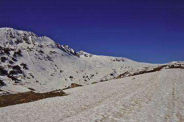 11a schnee auf 2000 m