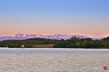20b Lac du Gabas bei Gardères
