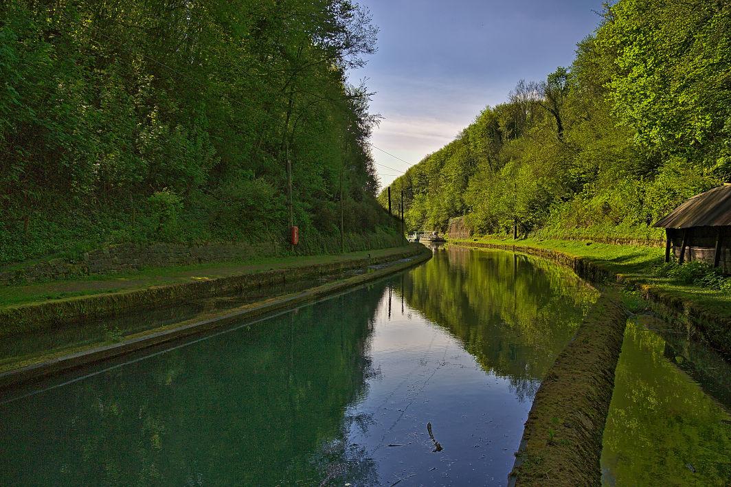 Canal de Saint-Quentin