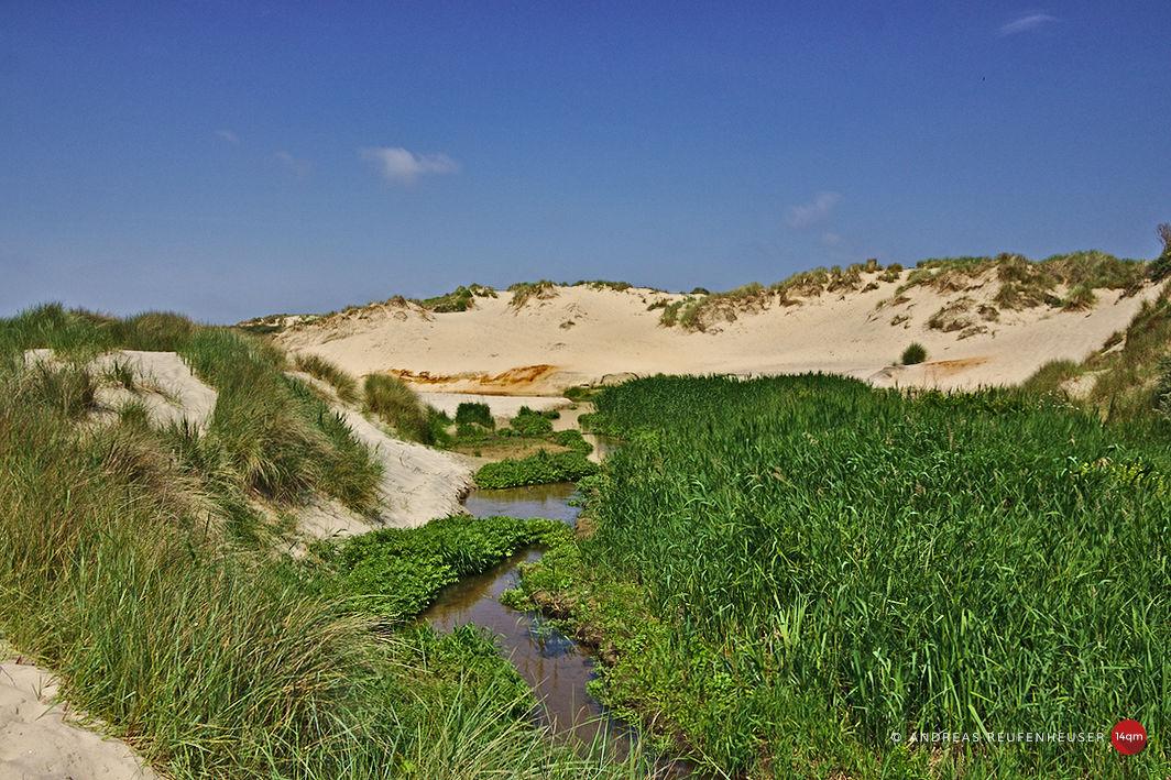 Bucht von la Beque