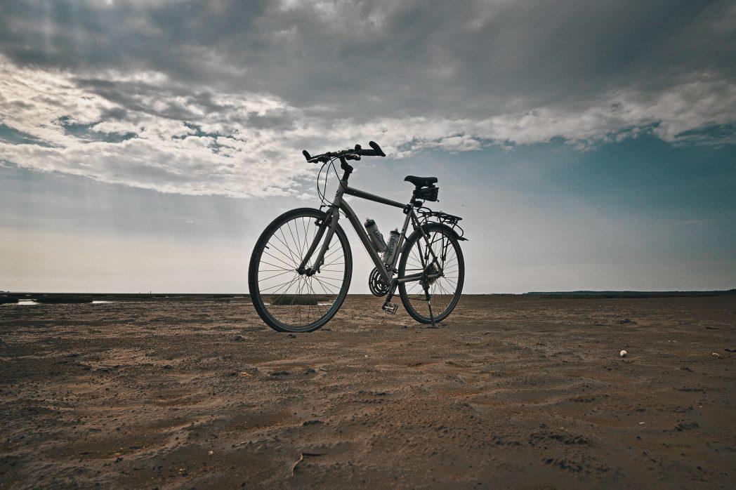 Ausrüstung Radtour