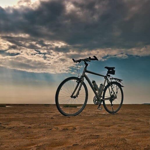 Packliste Fahrradtour