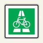 StVO Rradschnellweg