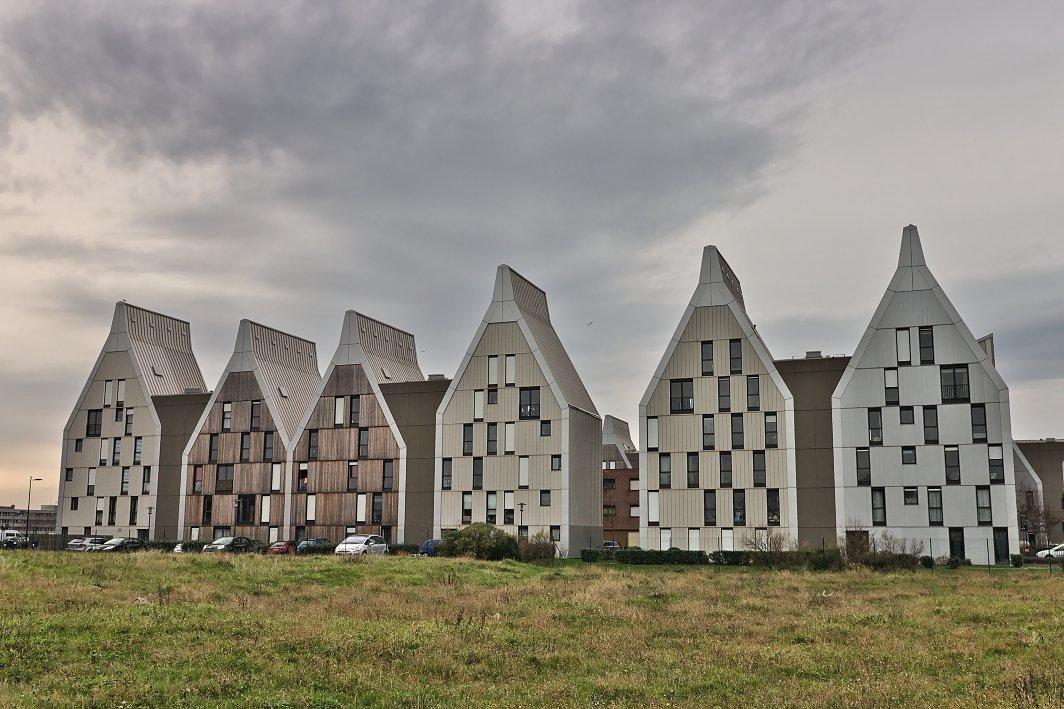 Dunkerque modern