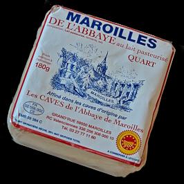 Maroilles aus Hauts-de-France