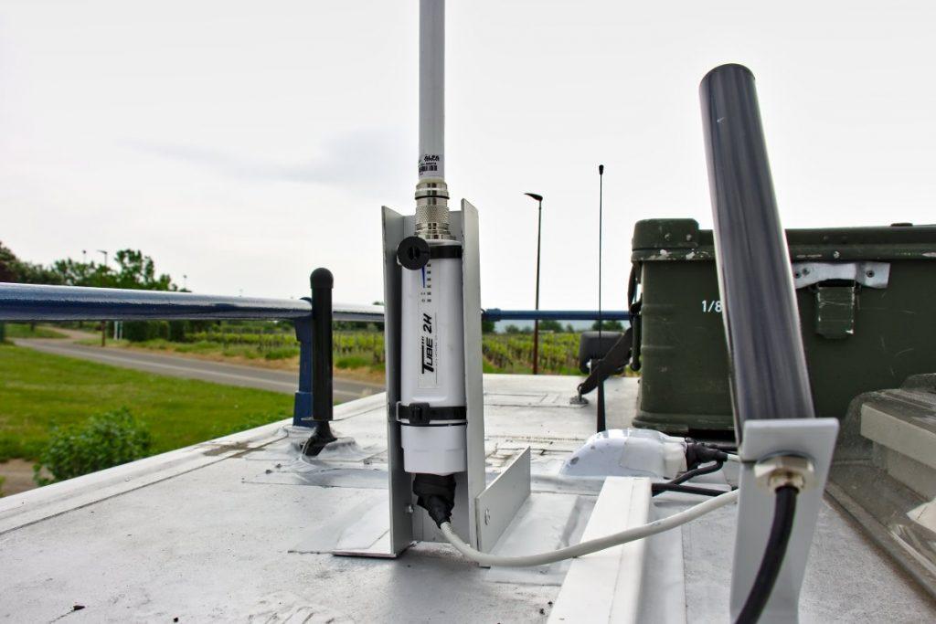 WLAN Antenne