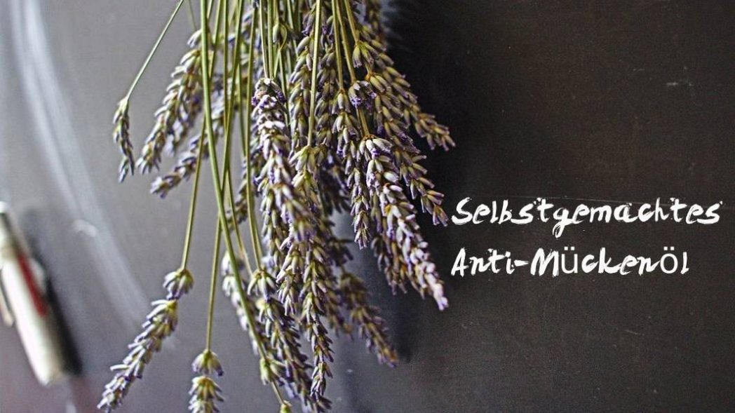 Anti-Mückenöl