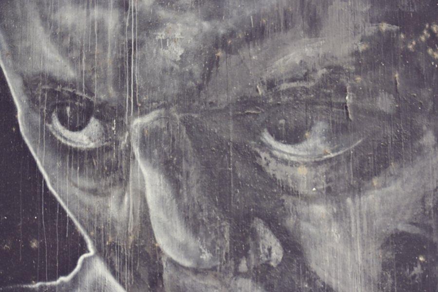 Aschaffenburg -Graffiti