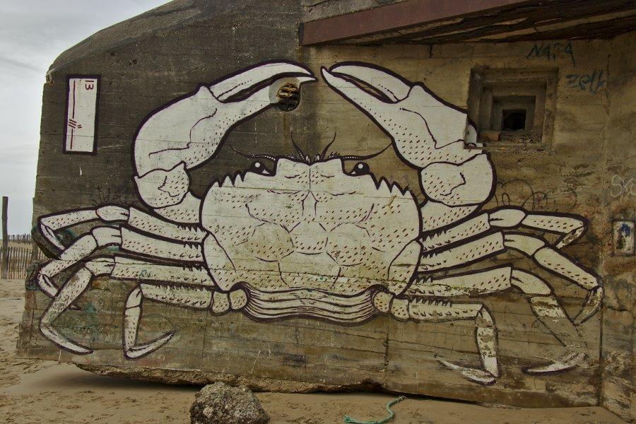 Bunkermalerei