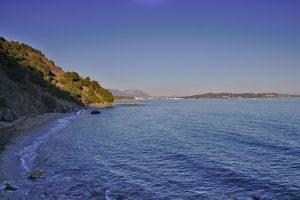 18d Einsame Strände am Cap Sicié
