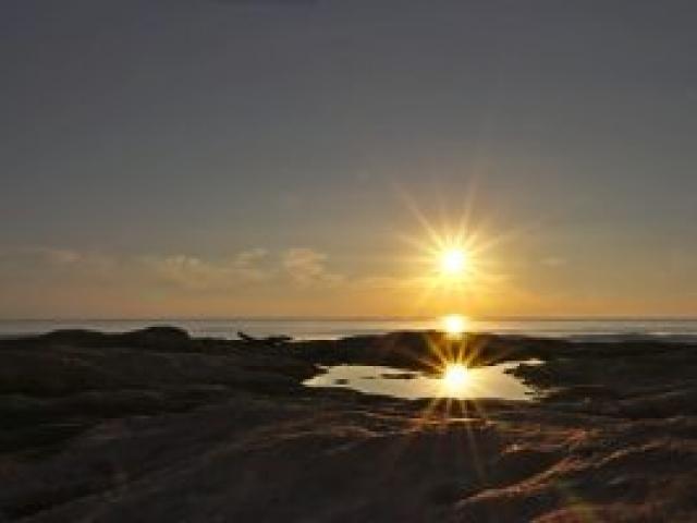 10c Zwei Sonnen in Carro
