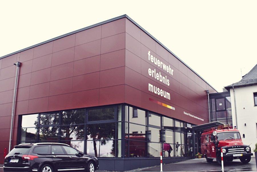 Feuerwehrmuseum Hermeskeil