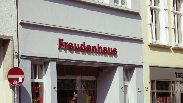 Freudenhaus Lübeck