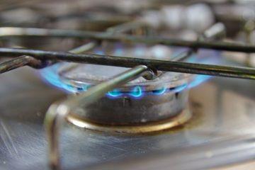 Gas im Wohnmobil