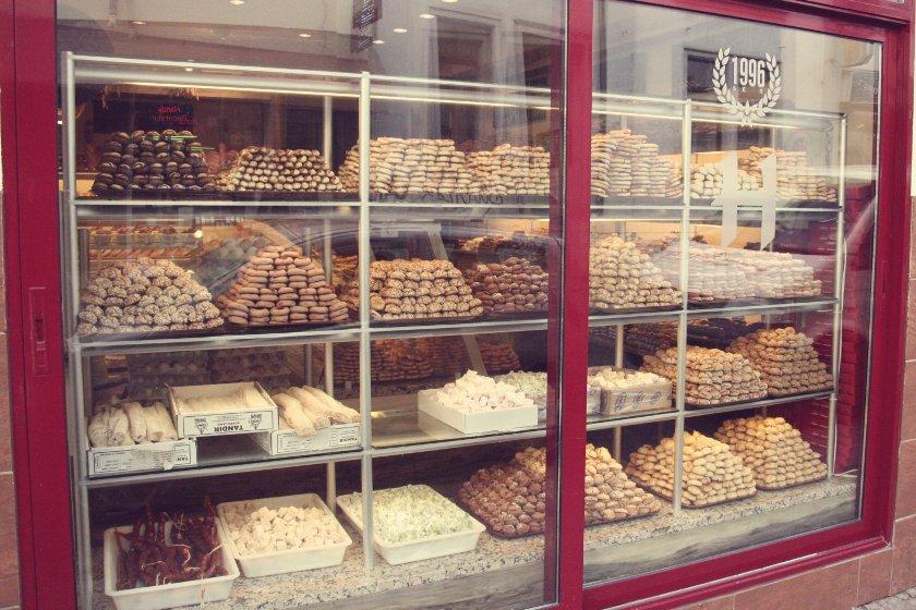 Harput Bäckerei Wiesbaden