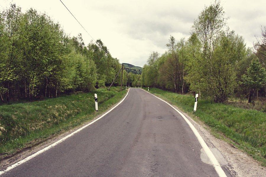 Hunsrück Straße