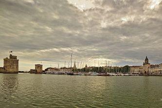 Roadbook – Île d'Oléron über La Rochelle bis nach Deutschland