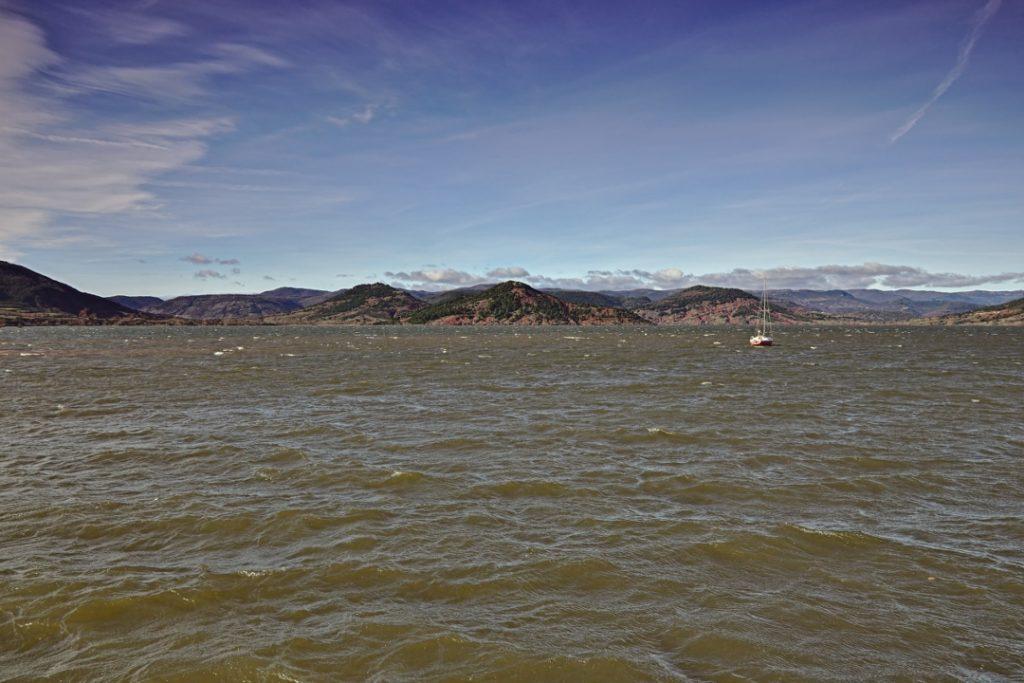 25 Lac du Salagou