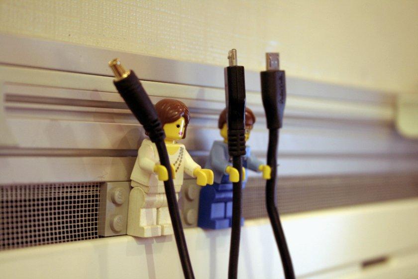 Lego Sklaven