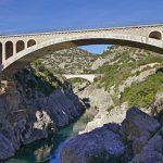 Die Pont du Diable