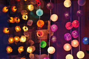 Lichterkette