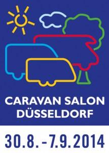 Logos CARAVAN SALON