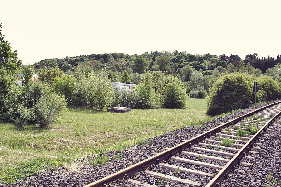 Museumsbahnstrecke