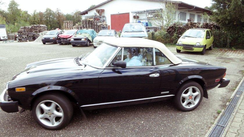 Neues Auto