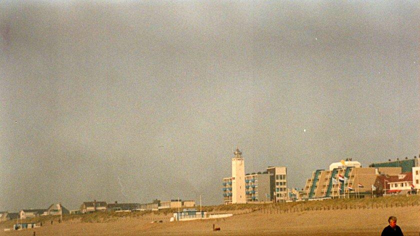 Nordwijk aan zee 1992