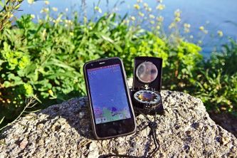 OSMand – Unsere Outdoor-Navigationsapp