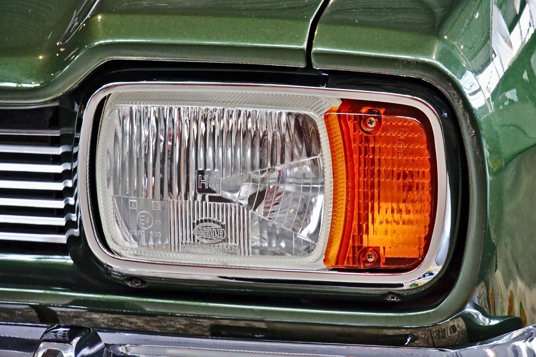 Retro Classics Ford Capri