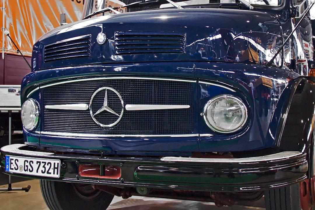 Retro Classics Mercedes-Benz 911