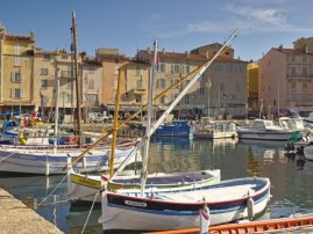 24c Saint-Tropez