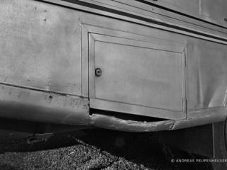 Schaden am Wohnmobil