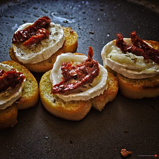 Foodtruck - Kochen und Backen bei 14qm