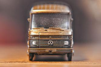 Checkliste Wohnmobilkauf